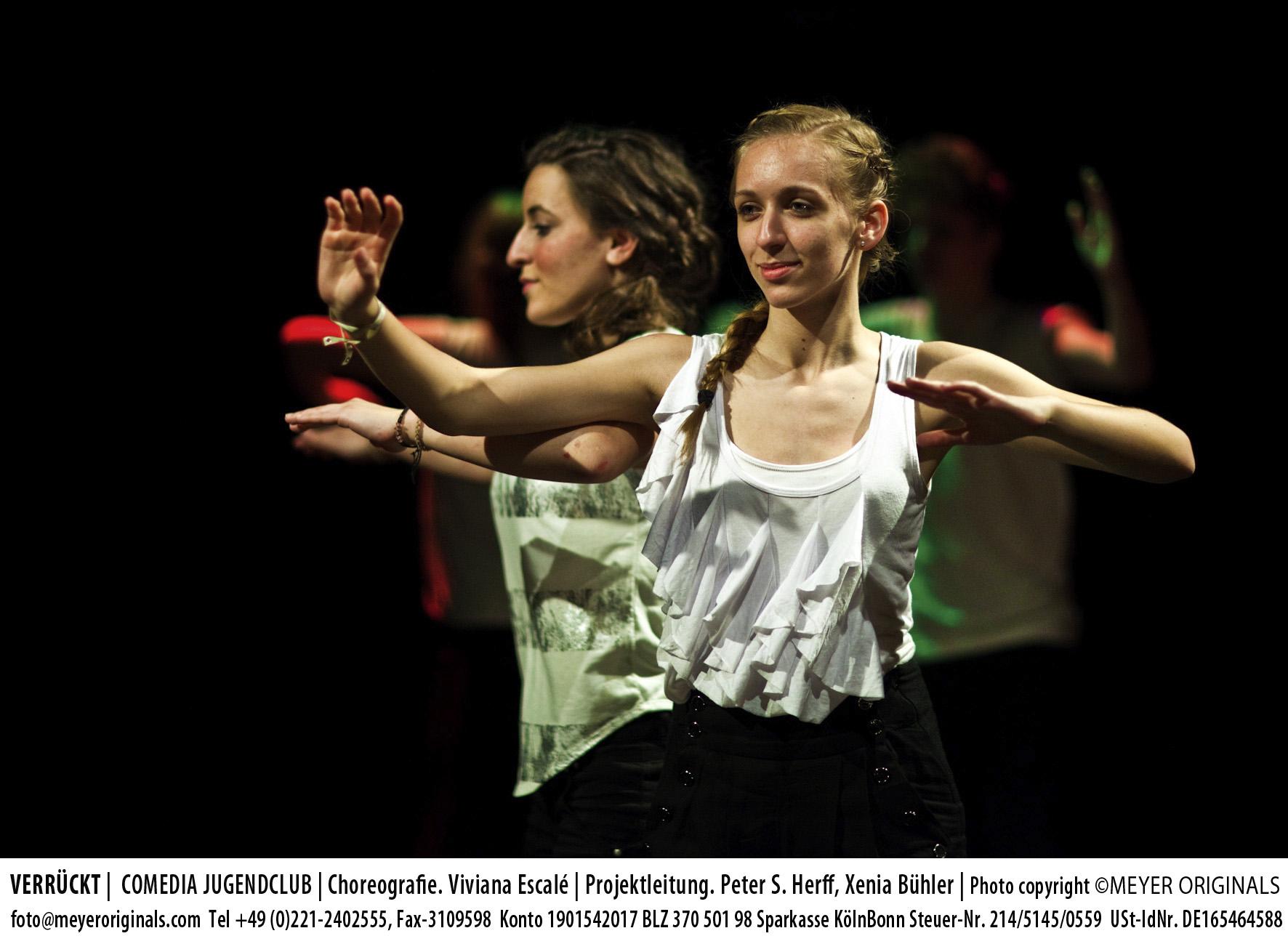Comedia jugendclub 12 2012