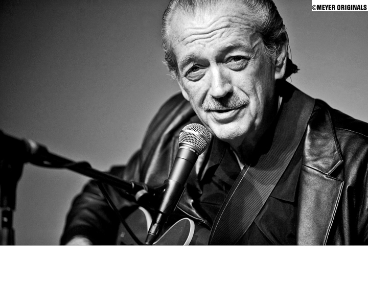 Charlie Musselwhite, American electric blues harmonica player and bandleader